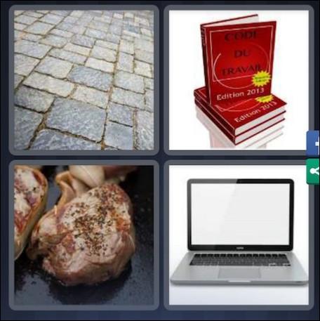 Quel mot faut-il deviner ?