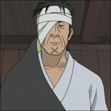 Danzô est de la faction Taka, se sont les anciens opposants au :
