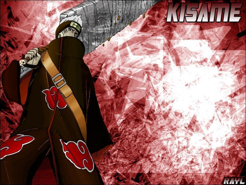Kisame meurt-il dans Shippuden ?
