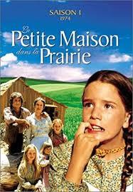 « La Petite Maison dans la prairie », saison 1