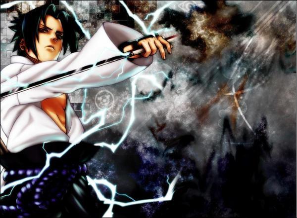 Il est le meilleur ami de Naruto, il cherche à détruire Konoha :