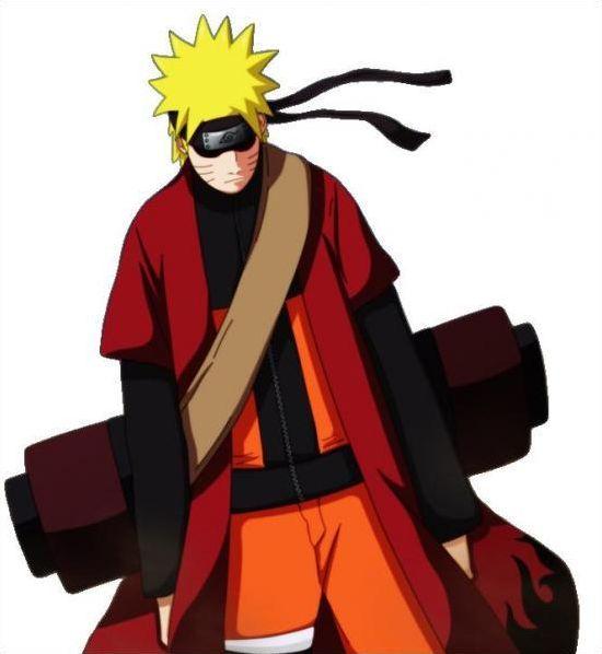 Personnages de Naruto (4)