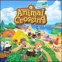 Animal Crossing : New Horizons est sorti le :