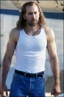 Quel est le nom de Nicolas Cage dans ce film ?