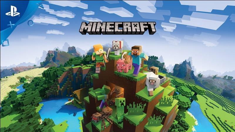 En quelle année est sorti Minecraft ?