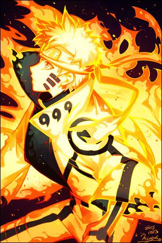 Histoire ancienne, comment les parents de Naruto (Minato et Kushina) ont-ils eu l'idée de donner ce prénom à Naruto ?