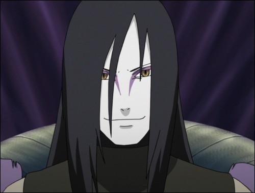 Revenons à du sérieux, Itachi tue-t-il Orochimaru ?Attends ?