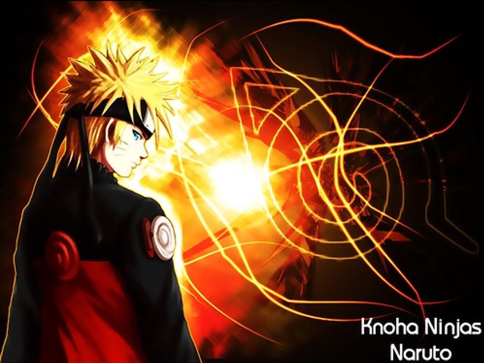 Naruto (+ difficulté)