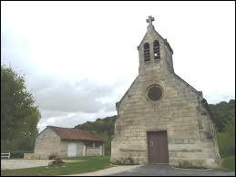 Commune Axonaise, Allemant se situe en région ...