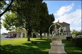 Village Marnais, La Cheppe se trouve en région ...