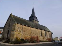 Nous sommes dans les Pays-de-la-Loire à Loigné-sur-Mayenne. Ancienne commune de l'arrondissement de Château-Gontier, elle se situe dans le département ...