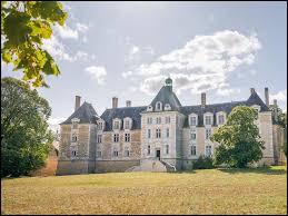 Commune du Centre-Val-de-Loire, en Gâtine tourangelle, Marcilly-sur-Maulne se situe dans le département ...