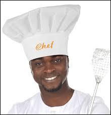Aimes-tu la cuisine ?