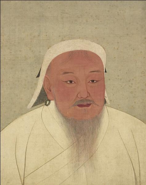 Gengis Khan > Mis à part en Mongolie, où il est un héros, il est considéré comme un affreux sanguinaire en Iran, Afghanistan, Chine, etc. Que pratiquait-il d'assez fourbe ?