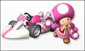 Oh tenez ! Connaissez-vous le nom de ce champignon rose ?