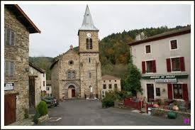 Nous terminons notre balade à Saint-Didier-sur-Doulon. Village Altiligérien, il se situe en région ...