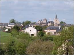 Notre première balade de la semaine commence en Occitanie, à Balsac. Commune de l'arrondissement de Rodez, elle se trouve dans le département ...