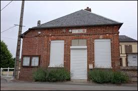 Nagel-Séez-Mesnil est une commune Euroise située dans l'ex région ...