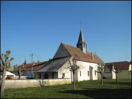 Commune Côte-d'Orienne, Pouilly-sur-Saône se situe dans l'ex région ...