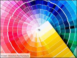 Tout d'abord, quelle est ta couleur préférée ?