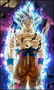 Combien Goku compte-t-il de transformations à son actif (Tournoi du pouvoir) ?