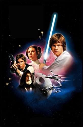 Quel est ce film de George Lucas avec Mark Hamill, Harrison Ford ?