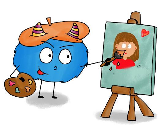 Prénoms de peintres célèbres