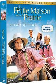 « La Petite Maison dans la prairie », saison 4