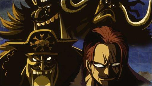 Quel empereur Luffy et Trafalgar Law souhaitent-ils vaincre ?