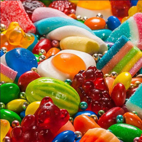 Un paquet de bonbons contient 15 bonbons. Léo en mange 5.Combien de bonbons reste-t-il ?
