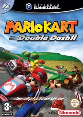 Quel est le circuit le plus court dans Mario Kart Double Dash ! ! ?