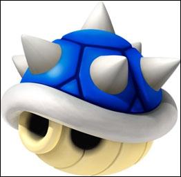 Cet objet existe-t-il dans Mario Kart Super Circuit ? (gba)