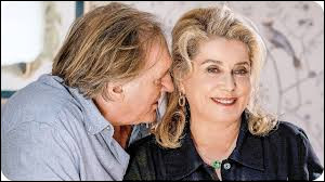 Quel est ce film de Florence Quentin qui réunit Catherine Deneuve et Gérard Depardieu ?
