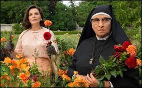 Quel est ce film de Martin Provost sorti en 2019, avec Juliette Binoche ?