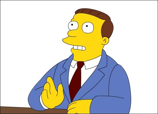 Quel métier exerce Lionel Hutz ?