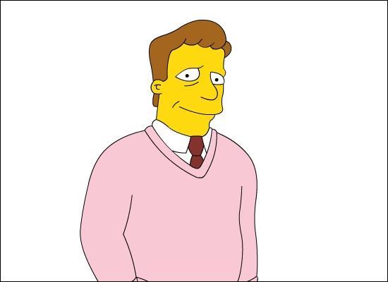 A qui Troy McClure organisera-t-il un mariage 'bidon' ?