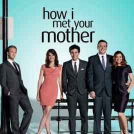 ''How I Met Your Mother'' (5)
