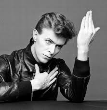 ''Heroes'' de David Bowie, 1977