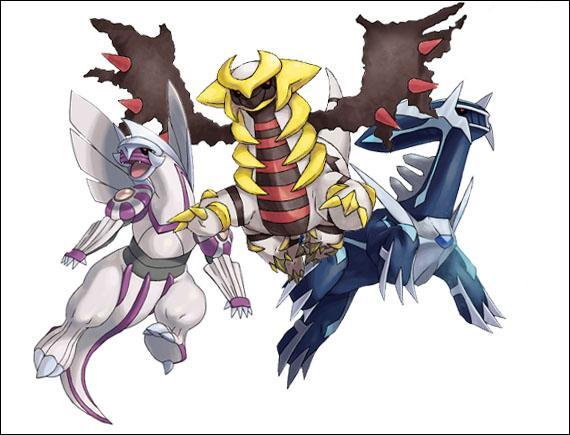 Qui sont ces pokemon ?