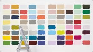 La couleur de ta maison serait...