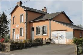 Hocquigny est un village Manchot situé dans l'ex région ...