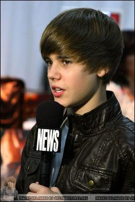Quel est le vrai prénom de Justin Bieber ?