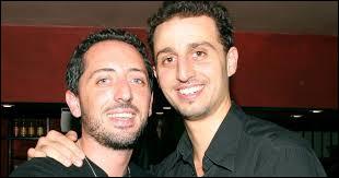 Arié Elmaleh est le grand frère de Gad Elmaleh.