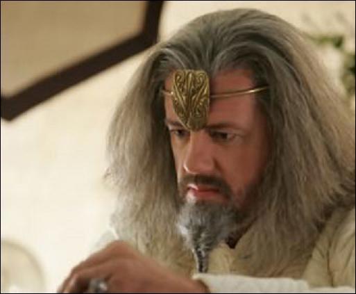 Quel exploit Merlin n'a pas fait ? Du moins non précisé dans la série ?