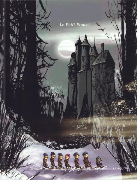 """Dans le conte de Perrault, combien """"Le Petit Poucet"""" avait-il de frères ?"""