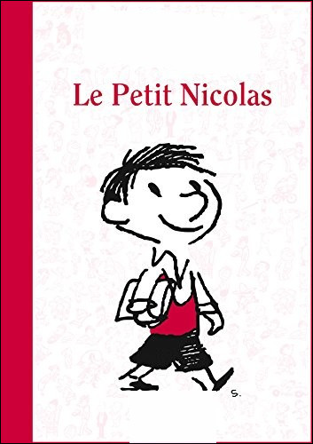 "À qui doit-on les dessins et illustrations du ""Petit Nicolas"" ?"