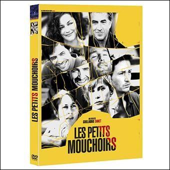 """Qui jouait dans le film, sorti en 2010 """"Les Petits Mouchoirs"""" ?"""
