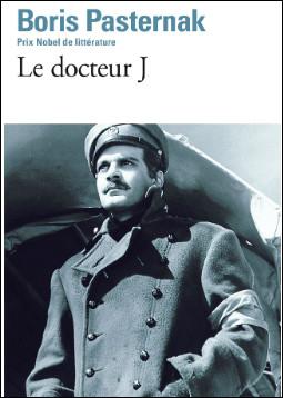 Qui est ce médecin, personnage éponyme du roman de Boris Pasternak ?