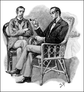 Qui est ce médecin, meilleur ami de Sherlock Holmes et narrateur de presque que toutes les histoires ?