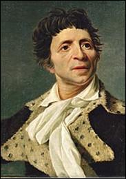 Qui est ce Jean-Paul, médecin et homme politique, mort assassiné dans sa baignoire par Charlotte Corday ?